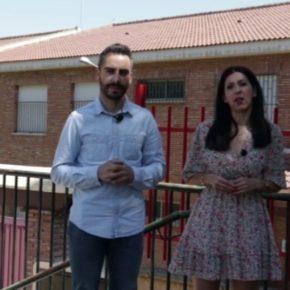 Ciudadanos defiende la apuesta de la Junta por mejorar las instalaciones de los centros educativos de Álora